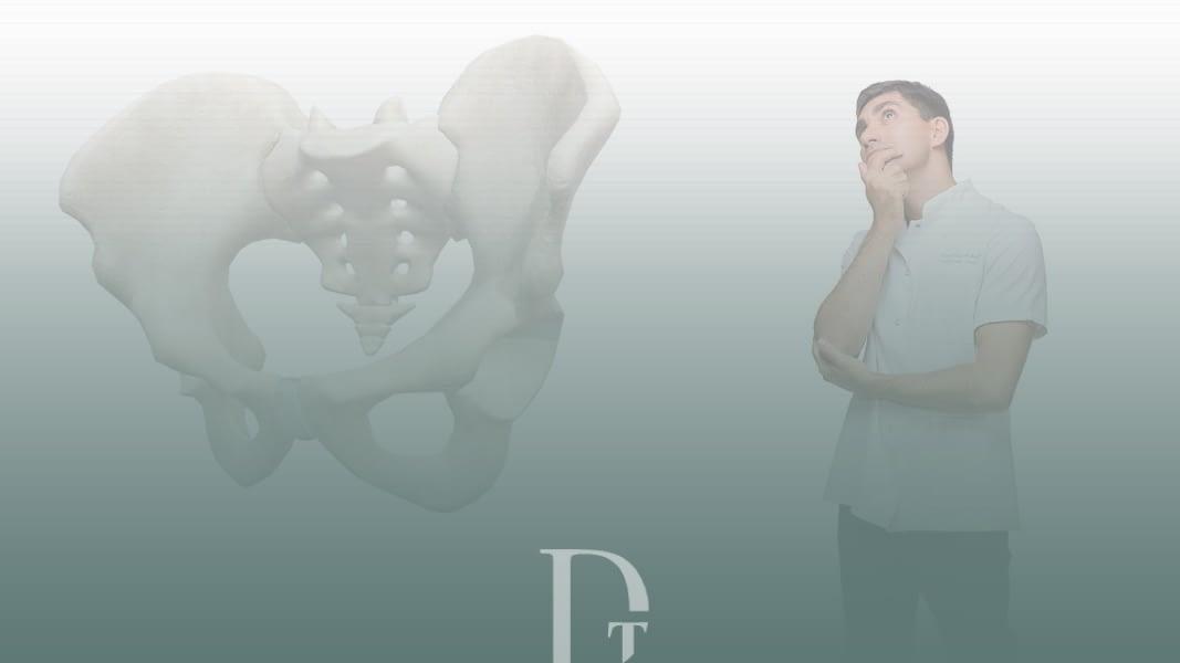 terapia manual de la articulación sacroiliaca